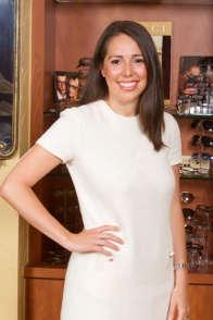 Olivia G Carleo, OD Optometry