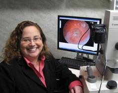 Susan J Devine, OD Optometry