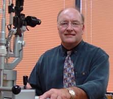 Douglas V Reeves, OD Optometry
