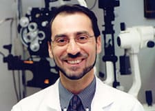 Michael Simeone, OD Optometry