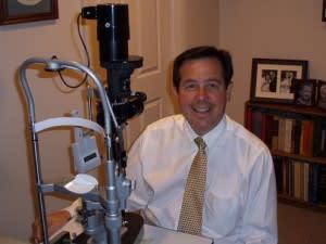 Mike E Harris, OD Optometry