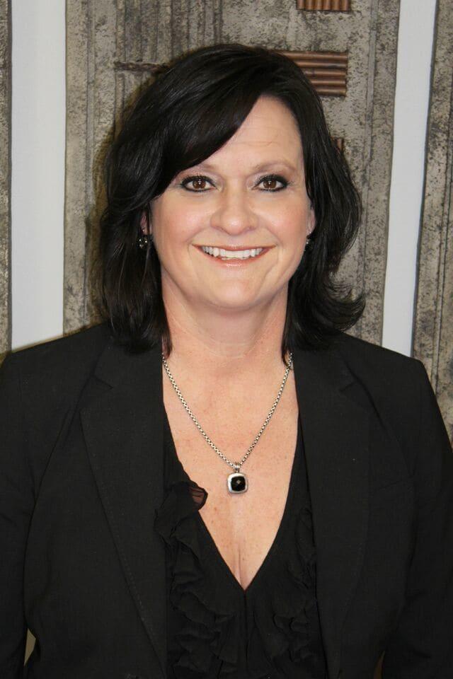 Amanda Brewer-Lord, MD Optometry