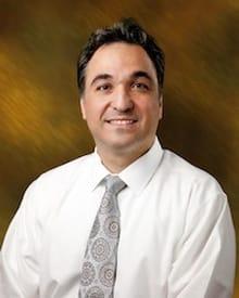 Perry Halvatzis, MD Optometry