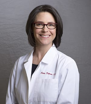 Anita M Palmer-Hall, MD Optometry