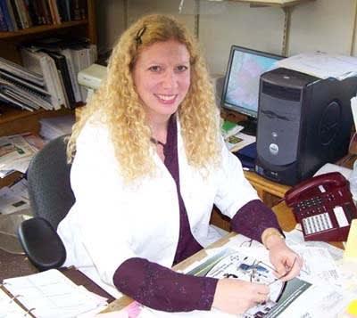 Miriam E Pearson, OD Optometry