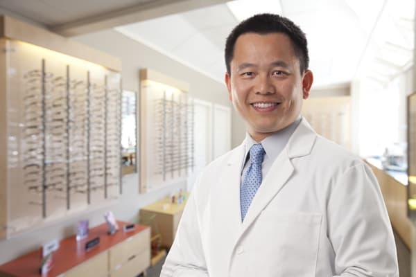 Philip S Lo, OD Optometry