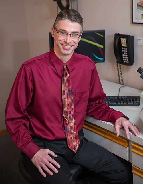 Carl G Abbott, OD Optometry