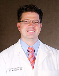 Kenneth C Mccandless, MD Optometry