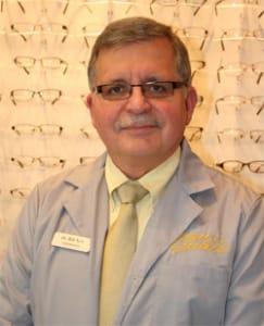 Robert P Nyre, OD Optometry