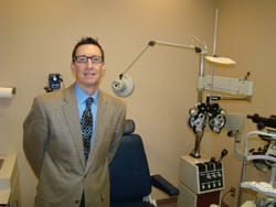 Thomas R Conrod, MD Optometry