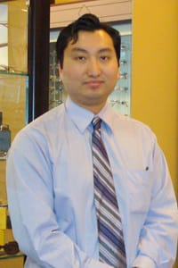 William L Choi, OD Optometry