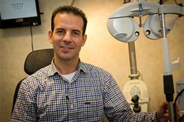 Gavin L Cohen, OD Optometry