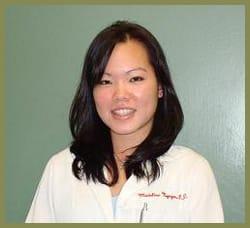 Madeline D Nguyen, OD Optometry