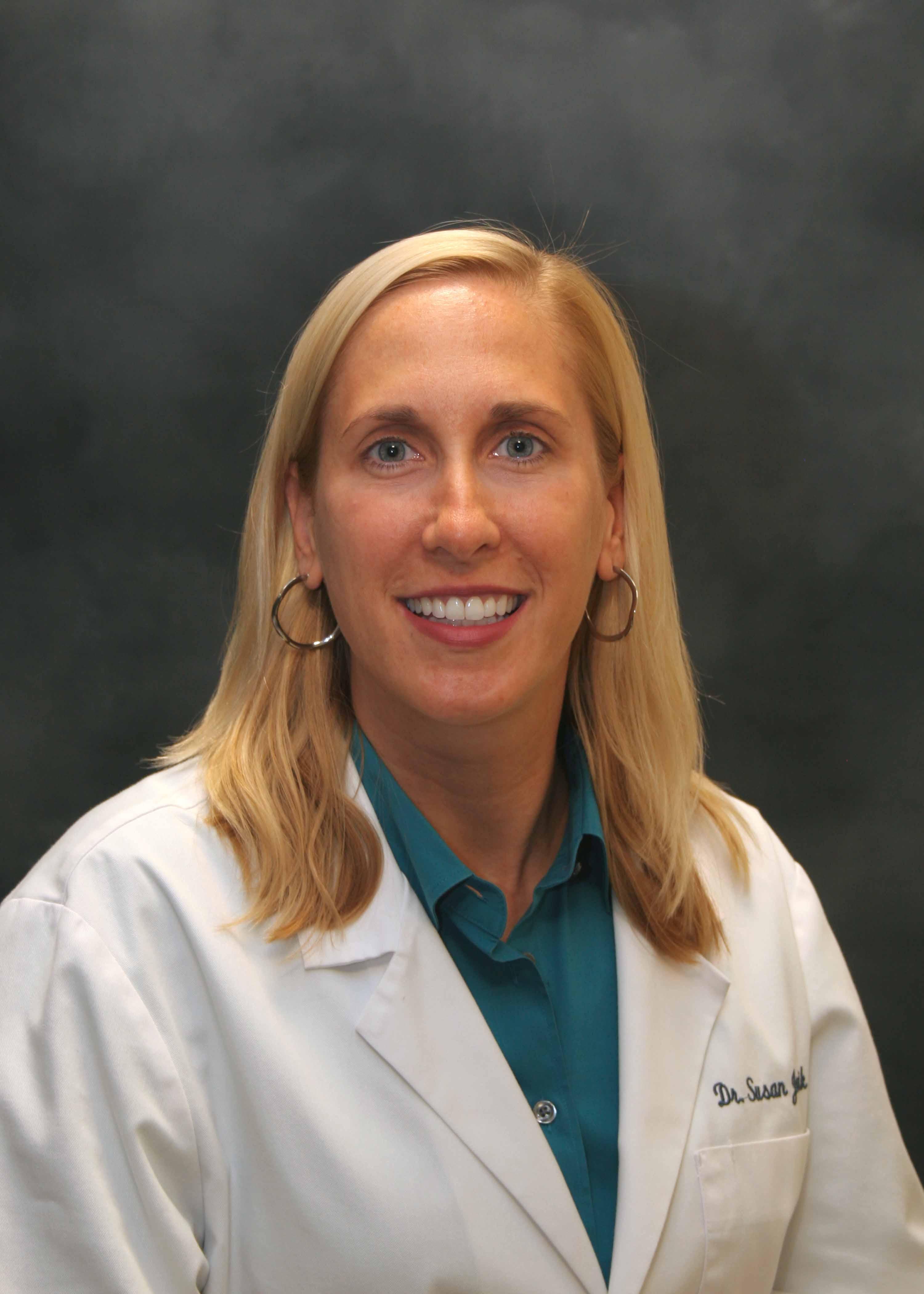 Susan B Janik, MD Optometry