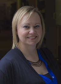 Jennifer L Haverkamp, OD Optometry