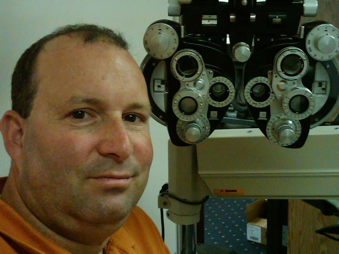 William C Fruchtman, OD Optometry