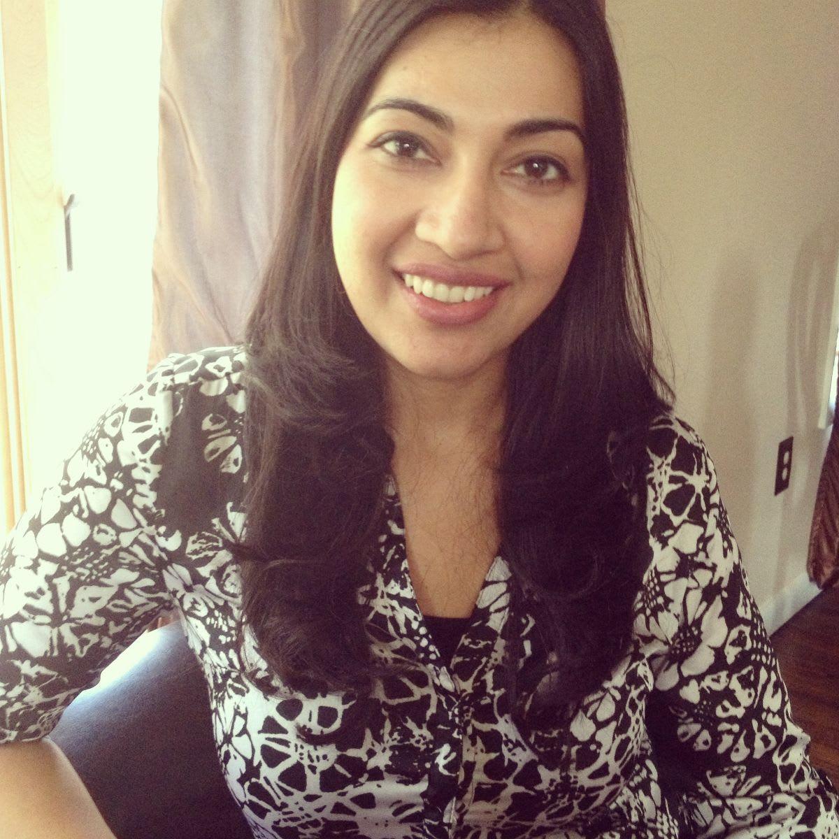 Hina P Zaidi, OD Optometry