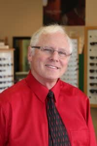 Thomas P Reyburn, OD Optometry
