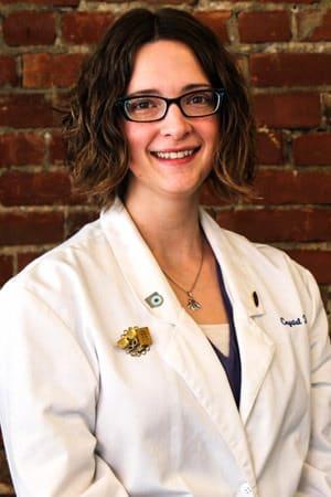Crystal J Klaahsen, OD Optometry