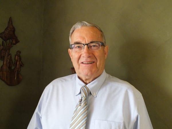 Frederick Prins, OD Optometry