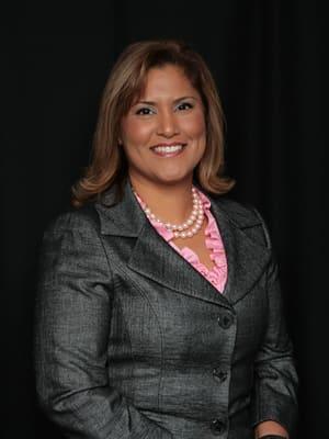 Yolanda Bogarin, OD Optometry