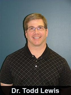 Todd F Lewis, OD Optometry