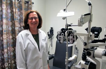 Barbara L Grove, OD Optometry