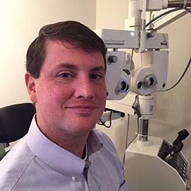 Mark Korthals, OD Optometry