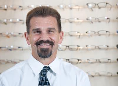 Anthony L Seymour, OD Optometry