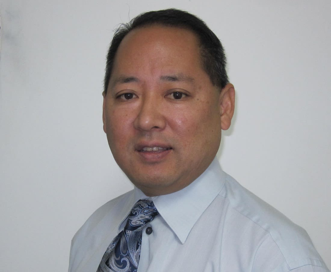 Clifford M Hitomi, OD Optometry