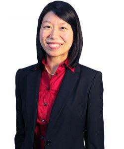 Melissa C Donald, MD Optometry