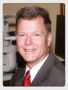 William R Fawcett, MD Optometry