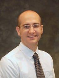 Dr. Bradley M King MD
