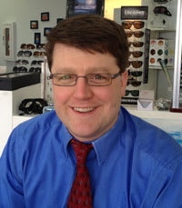 Justin D Smith, OD Optometry