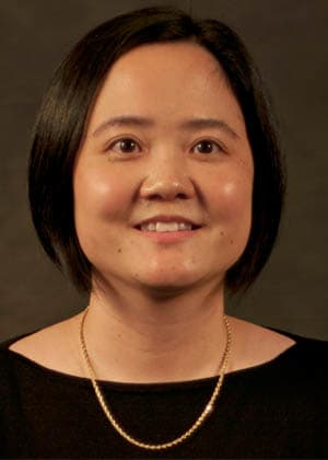 Olivia L Schaubach, MD Optometry