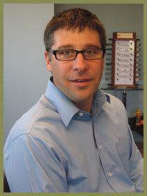 Gregory Obryan, OD Optometry