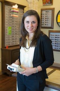 Anita B Carleo, OD Optometry