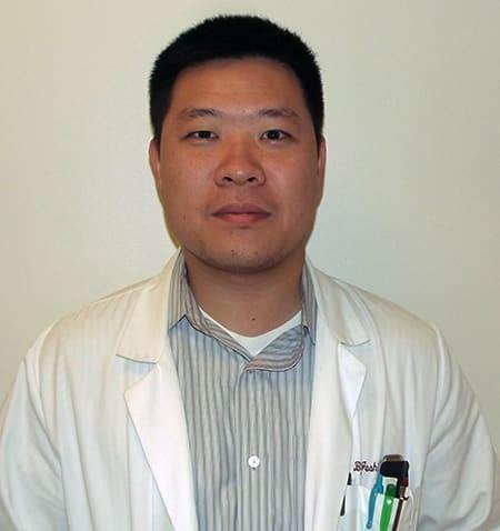 Byung J Kim, OD Optometry