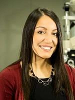 Danielle A Iacono, OD Optometry