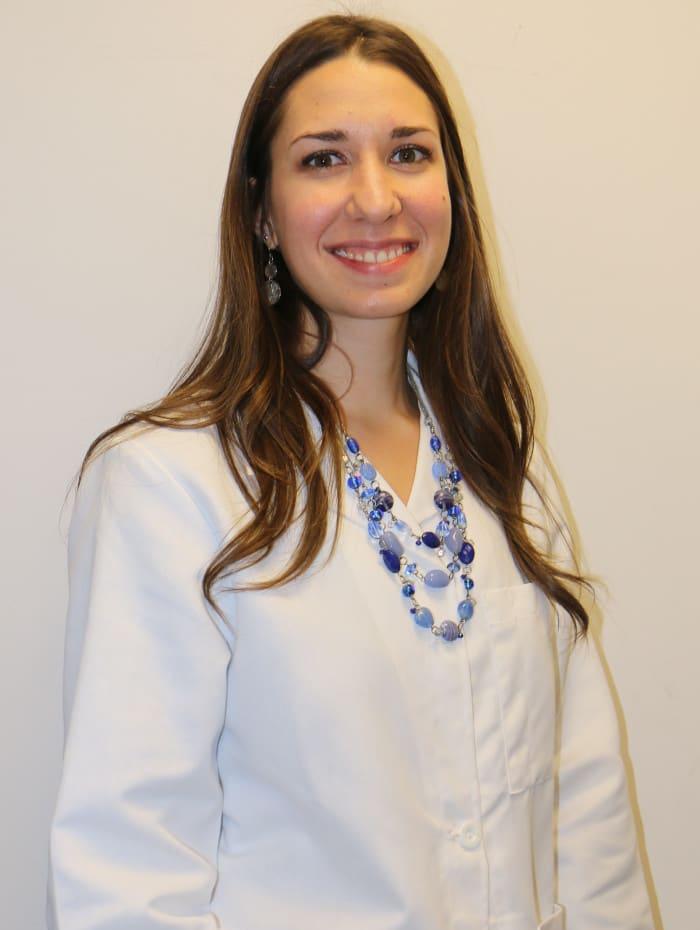 Melissa Walker, MD Optometry