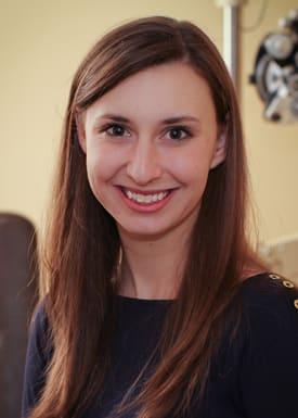 Lisa M Ruffle Optometry