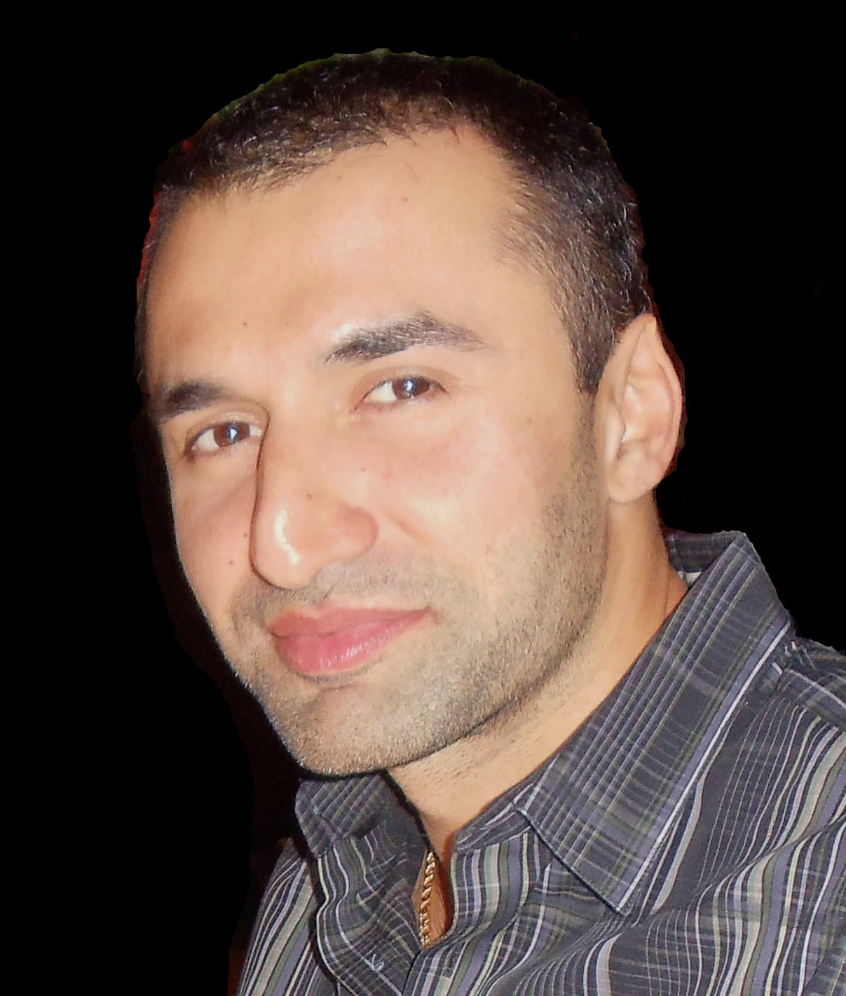 Arthur Bababekov, OD Optometry