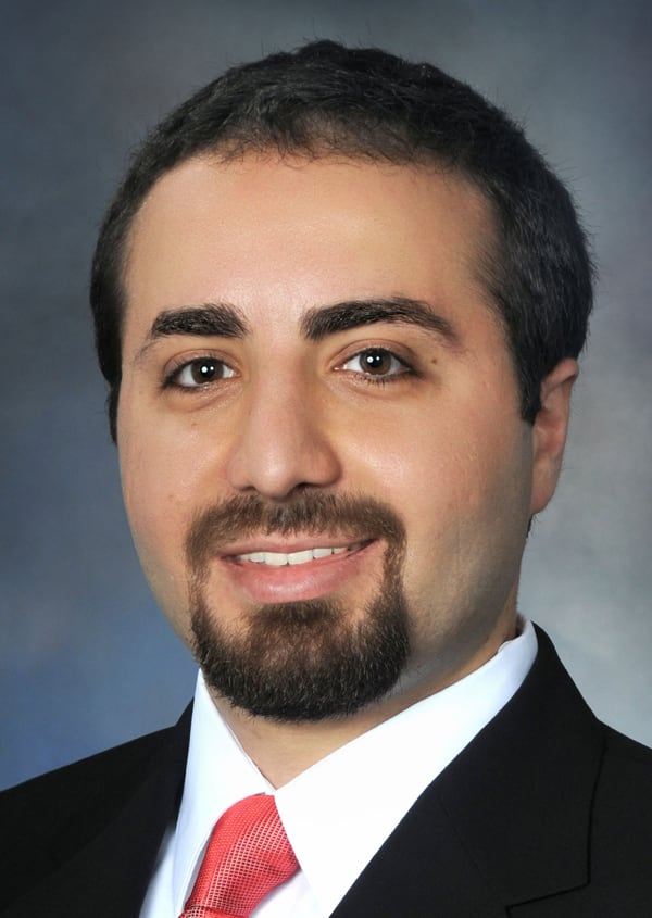 Dr. Abdallah M Jeroudi MD