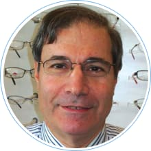 Peter J Stein, OD Optometry