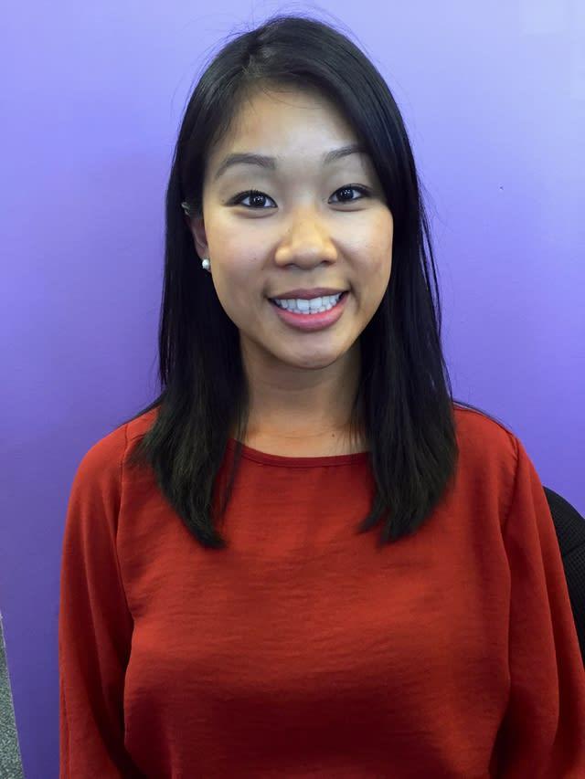 Isabella S Yu, OD Optometry