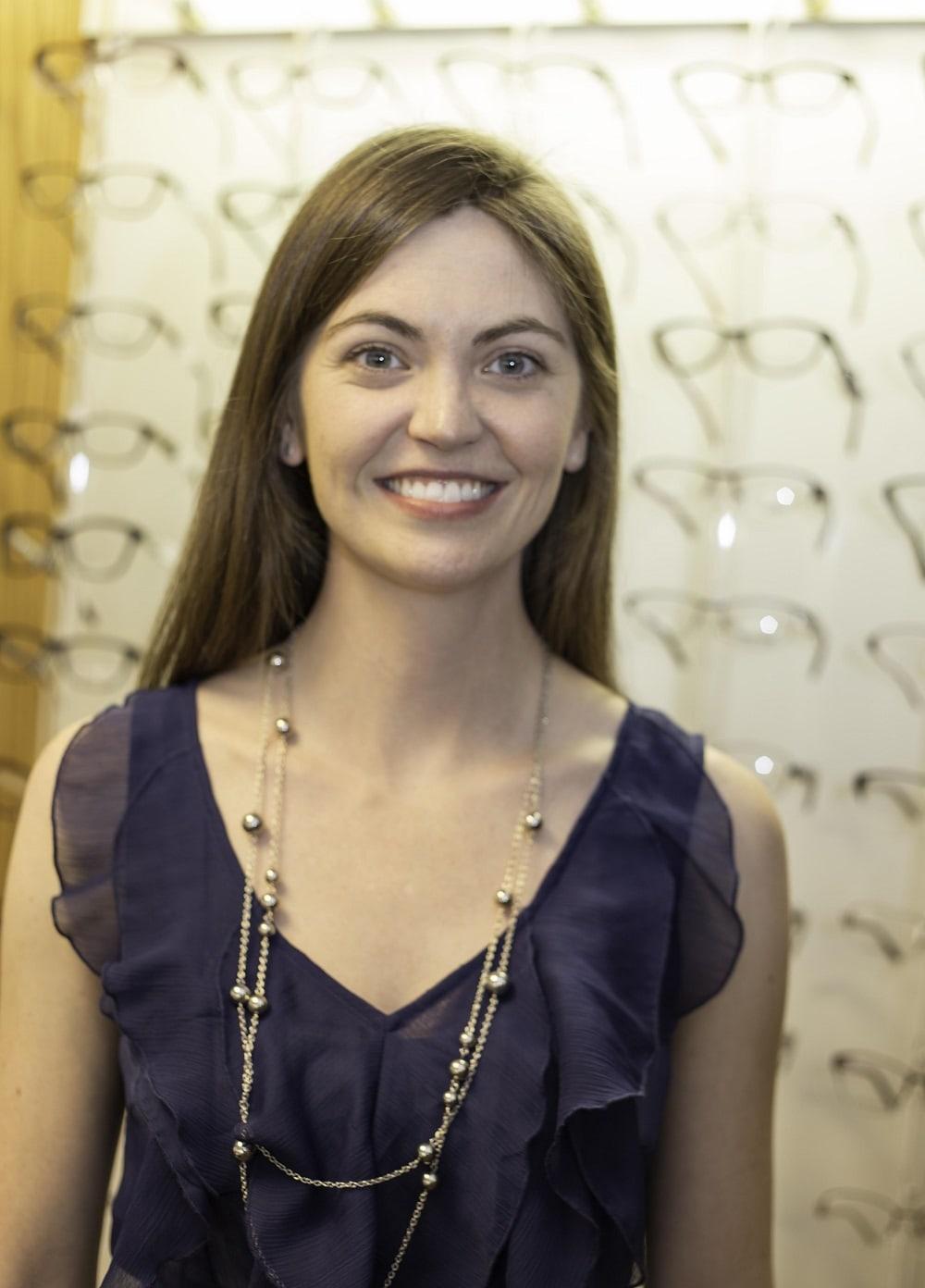 Hannah H Sipola, OD Optometry
