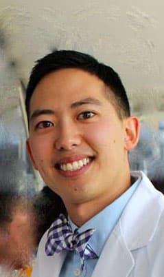 Matthew C Hsia, MD Optometry