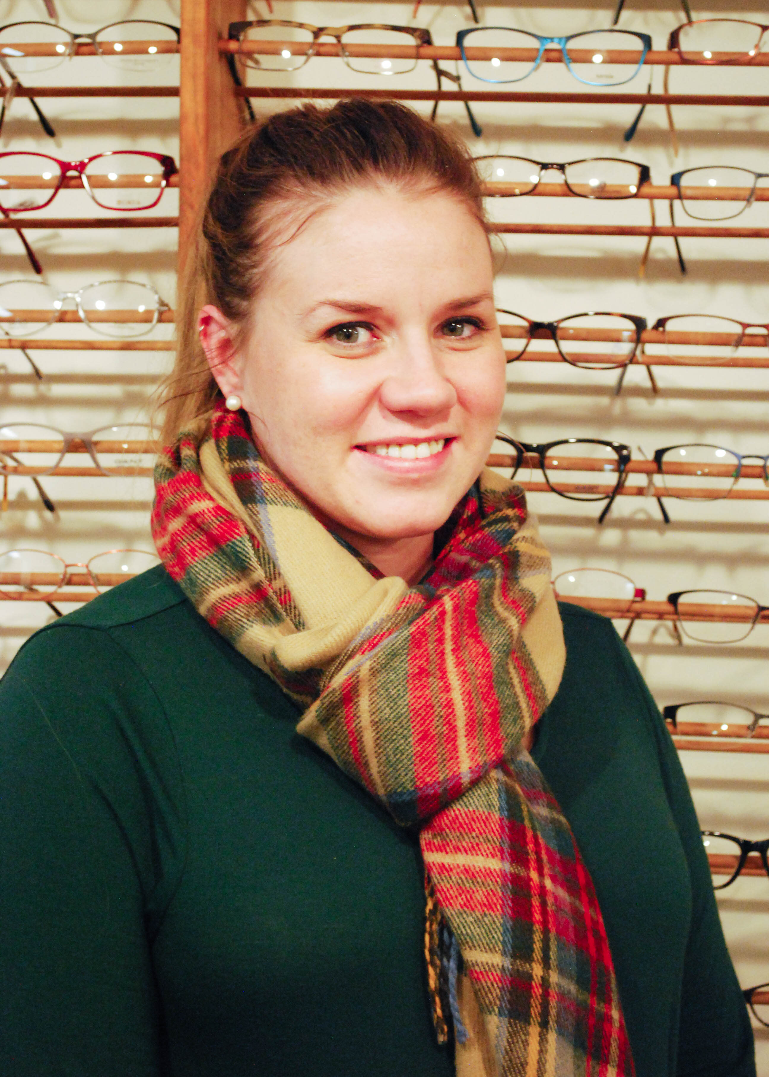 Crystal S Oliver, OD Optometry