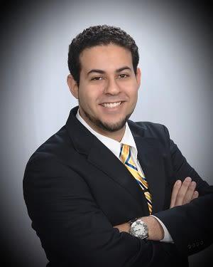 Rhammi Elshazli, OD Optometry