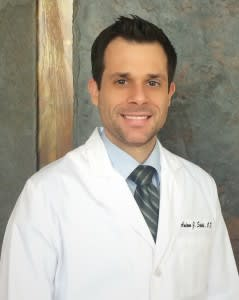Dr. Andrew Steele MD